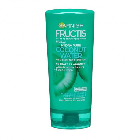 GARNIER FRUCTUS Apres-shampooing - fortifiant Hydra Pure Coconut - 200 ML