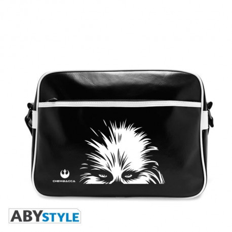 Sac Besace Star Wars - Chewbacca - ABYstyle