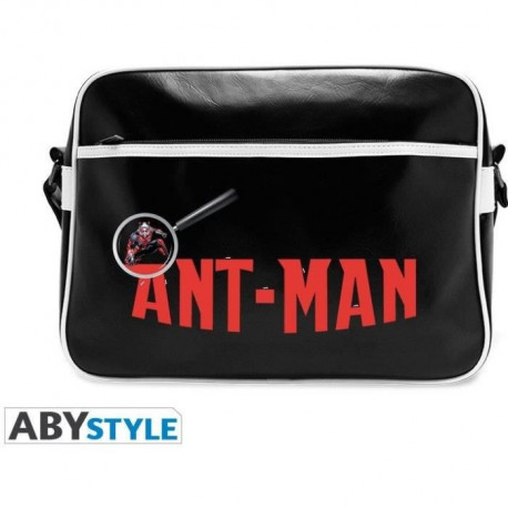Sac Besace Marvel - Ant-Man - Vinyle - ABYstyle