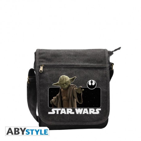 Sac Besace Star Wars - Yoda Petit Format - ABYstyle