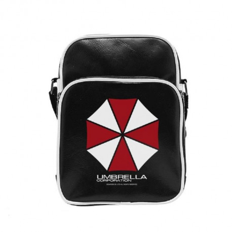 Sac Besace Resident Evil - Umbrella Corp - Vinyle Petit Format - ABYstyle