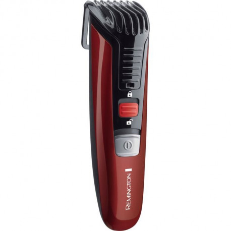 REMINGTON Tondeuse barbe Advanced steel - Rechargeable