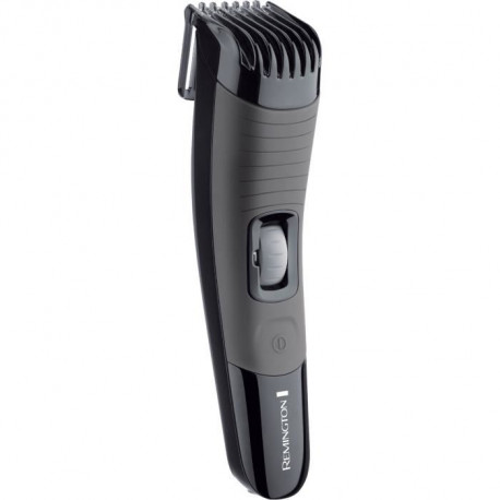 REMINGTON Tondeuse barbe revetement titanium - Rechargeable