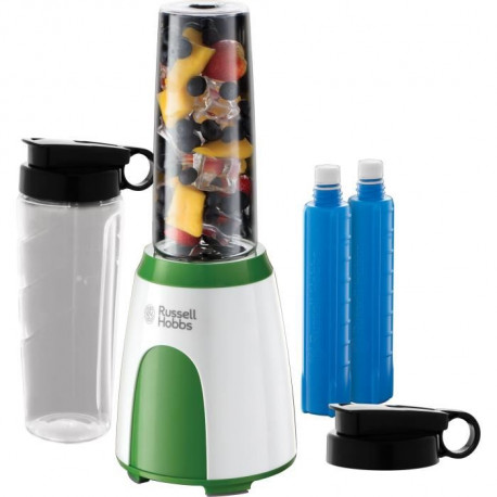 RUSSELL HOBBS 25160-56 - Explore Mix & Go Cool - Blender compact - 300 W
