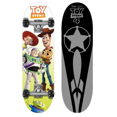 """TOY STORY 4 Skate board 28"""" x 8"""""""