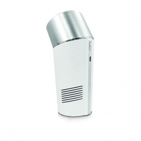AVIDSEN Purificateur d'air portable P1 - Blanc