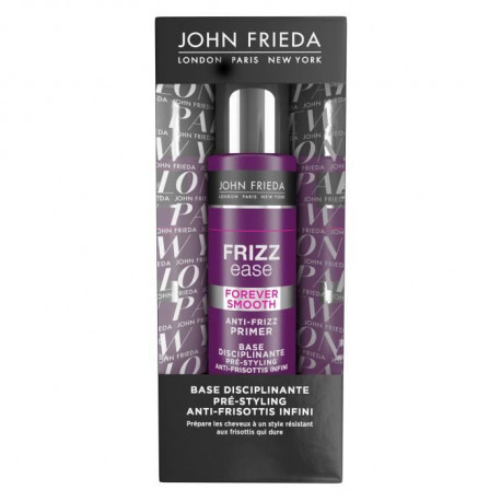 JOHN FRIEDA Base disciplinante pré-styling Frizz Ease Anti-Frisottis Infini - 100 ml