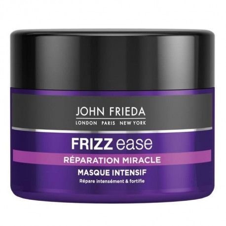JOHN FRIEDA Masque intensif Frizz Ease Réparation Miracle - 250 ml