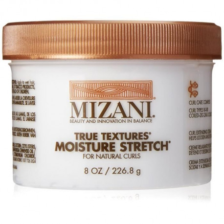 MIZANI Masque True Textures Moisture Stretch - 226,8 g