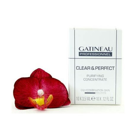 GATINEAU Sérum Purifying Clear&Perfect - 35 ML