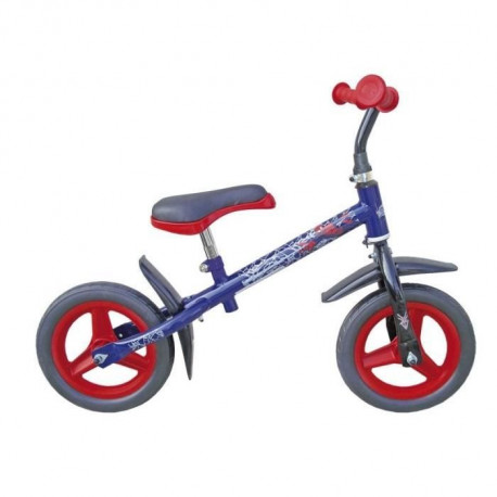 "SPIDERMAN Draisienne Vélo 10"" 2/3 ans Enfant Garçon"