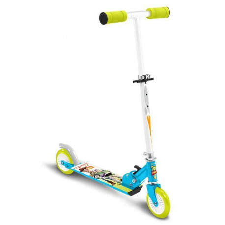 TOY STORY 4 Trottinette pliable 2 roues