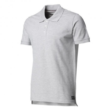SOFTWEAR Polo homme - Gris