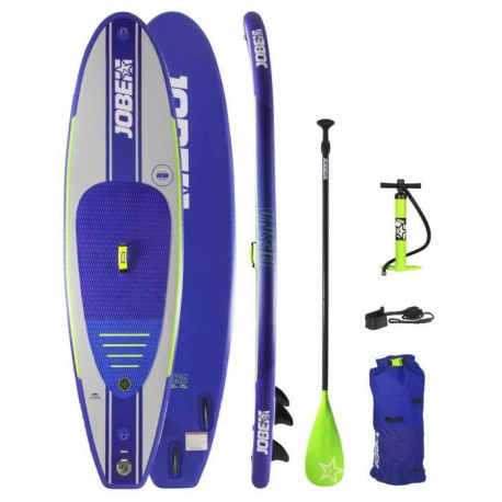 JOBE Pack Stand Up Paddle gonflable Aero Desna 10.0