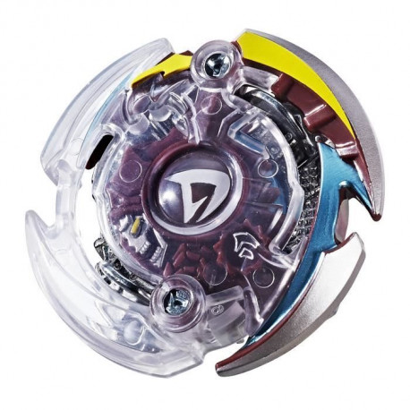BEYBLADE BURST - Toupie Single Top DOOMSCIZOR D2