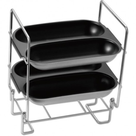 KITCHEN COOK Grille support Baguette