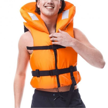 JOBE Gilet de sauvetage Comfort Boating - Orange