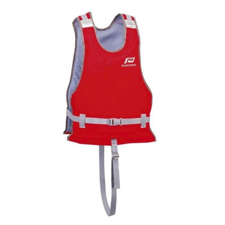 PLASTIMO Gilet stream hd 70n - Rouge