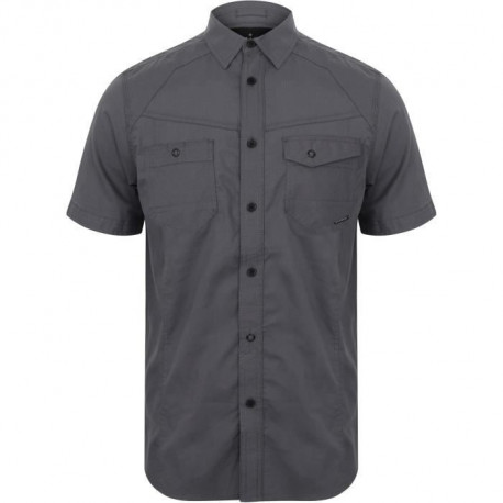 Chemise homme manches court S