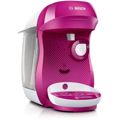 BOSH TAS1001 Tassimo Happy - Rose