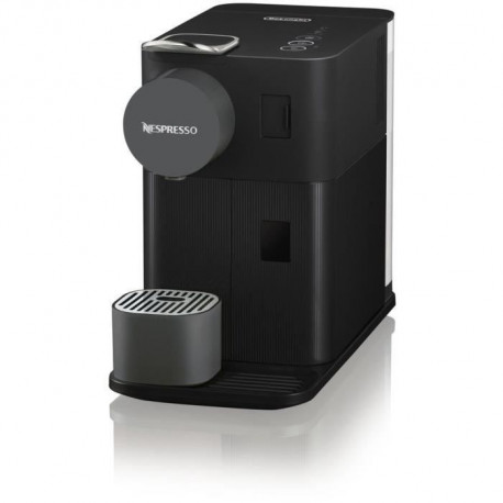 DELONGHI EN500.B NESPRESSO LATTISSIMA ONE - Machine expresso - Couleur noire