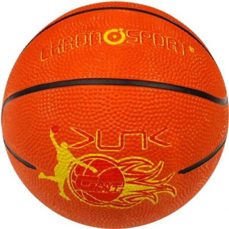 CHRONOSPORT Ballon de Basket T2
