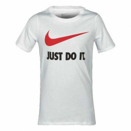 NIKE T-shirt Just Do It Enfant Garçon