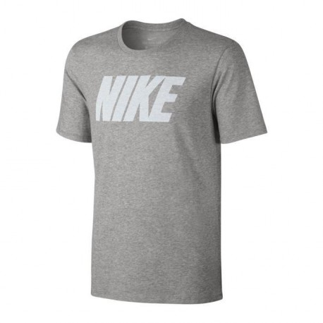 NIKE T-shirt Big Logo Homme