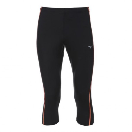 MIZUNO Collant de Running Core 3/4 Tights Homme PE17