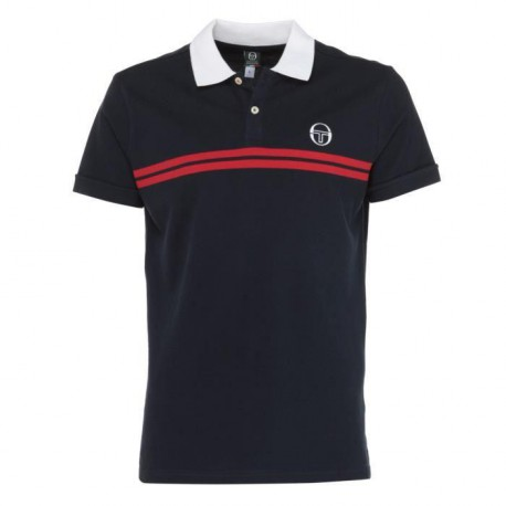 SERGIO TACCHINI Polo Super Mac Archivo Homme