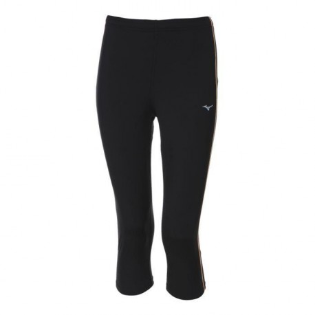 MIZUNO Collant de Running Core 3/4 Tights Femme PE17