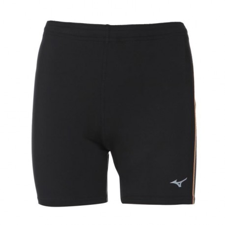 MIZUNO Collant de Running Core Short Tights Femme PE17