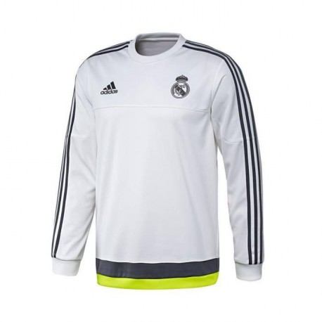 ADIDAS Sweatshirt Football Real Madrid Homme