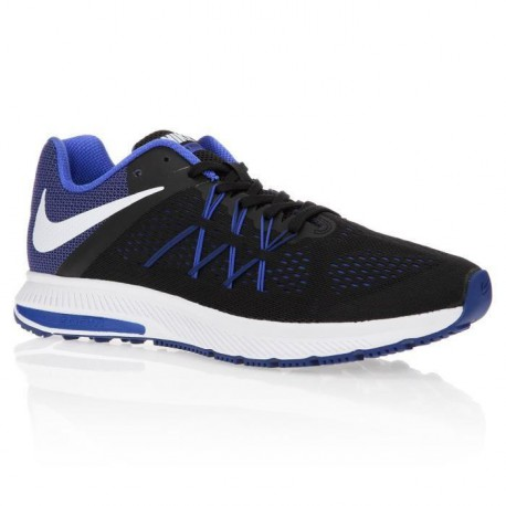 NIKE Chaussures de running Zoom Winflo 3 Homme