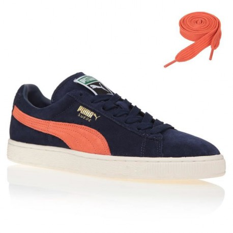PUMA Baskets Suede Classic Chaussures Homme