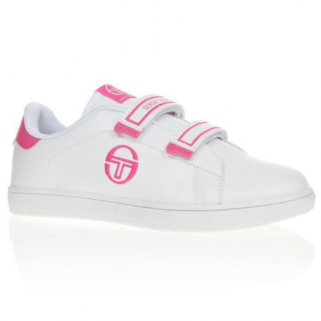 SERGIO TACCHINI Baskets Gran Torino Velcro Chaussures Enfant Fille