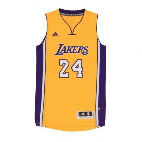 ADIDAS PERFORMANCE Maillot NBA Replica Los Angeles Lakers 29,95 Kobe Bryant Homme BKT