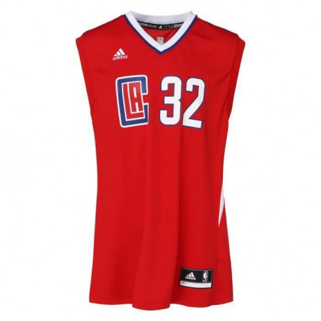 ADIDAS PERFORMANCE Maillot NBA Replica Los Angeles Clippers 32 Blake Griffin Homme BKT