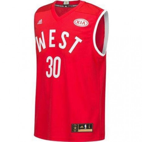 ADIDAS PERFORMANCE Maillot NBA All Star 2016 30 Stephen Curry Homme BKT