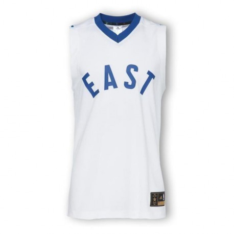 ADIDAS PERFORMANCE Maillot NBA All Star Games Conférence Est Homme BKT
