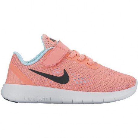 NIKE Baskets Free Run Chaussures Enfant Fille