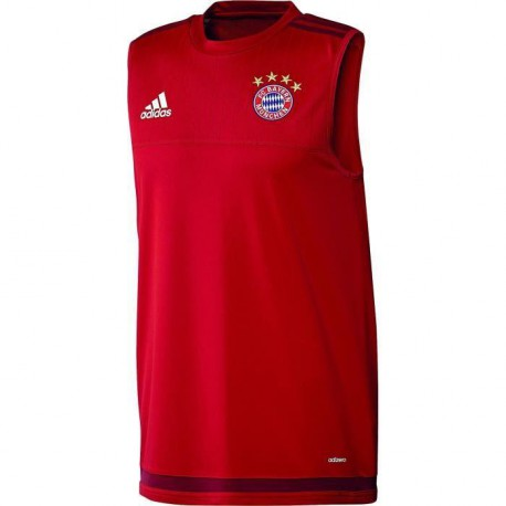 ADIDAS PERFORMANCE Maillot Football FC Bayern Munich Homme FTL