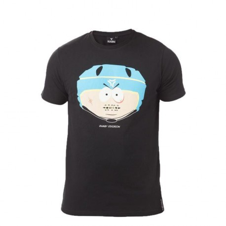 RUGBY DIVISION T-shirt Rugbypark Homme