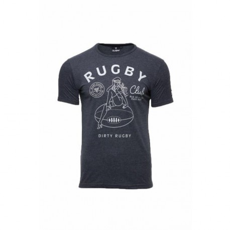 RUGBY DIVISION T-shirt Rugby Club Homme