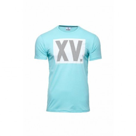 RUGBY DIVISION T-shirt Logic Homme
