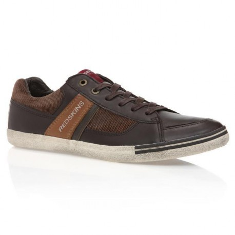REDSKINS Baskets Expo Chaussures Homme