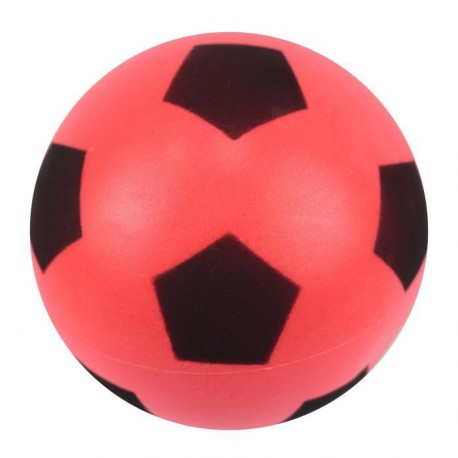 Ballon de Foot Mousse T3