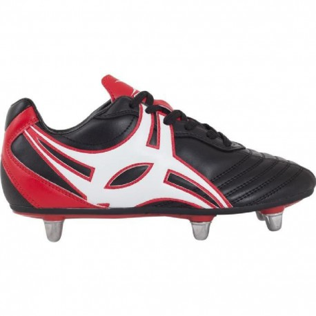 GILBERT Chaussures Rugby Sidestep XV Homme