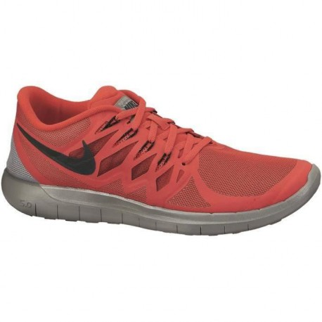 NIKE Chaussures de Running Free 5.0 Flash