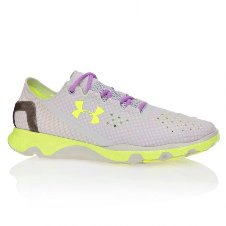UNDER ARMOUR Chaussures Running Speed 4 Femme